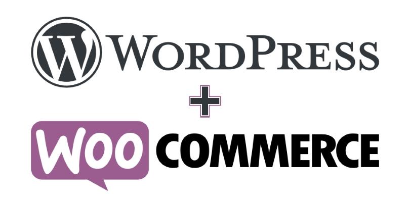 Woocommerce ja WordPress toimivat loistavasti yhdessä